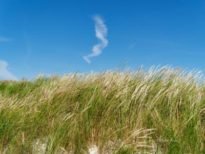 Himmel über Fünen