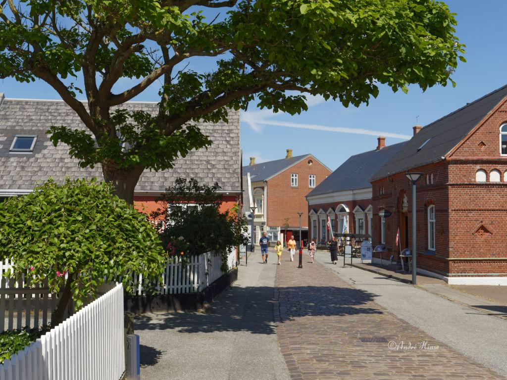 Nordby Nordstadt