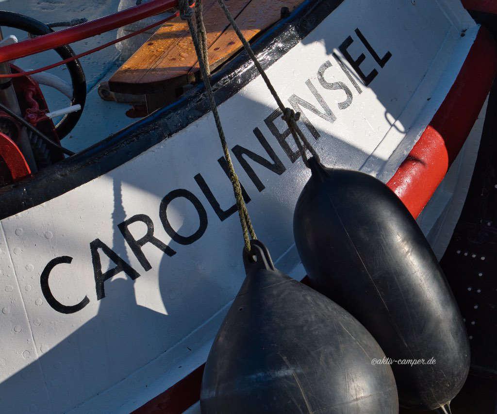 Carolinensil