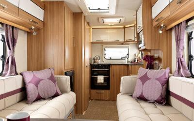 Die Qualität englischer Wohnwagen