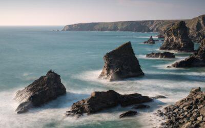 Cornwall mit dem Camper erkunden