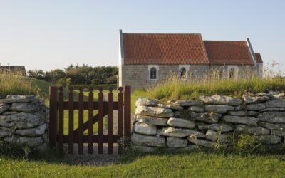 Liebenswertes Dänemark- Camping in Thy