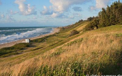 Liebenswertes Dänemark – Nordseeland mit dem Camper