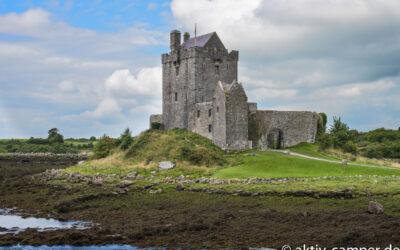 Irland mit dem Camper-Teil III
