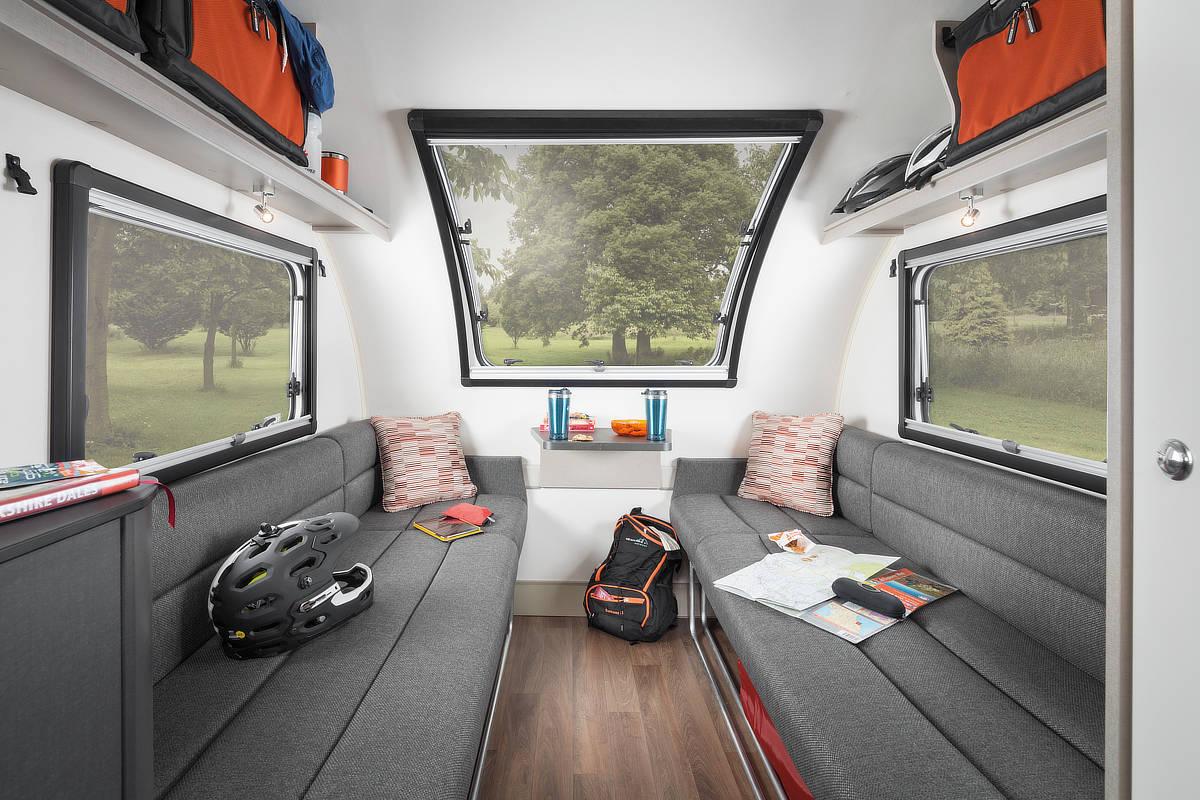 Basecamp Front Lounge