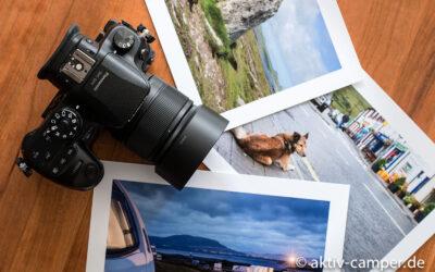 Welche Kamera auf Reisen mitnehmen ?