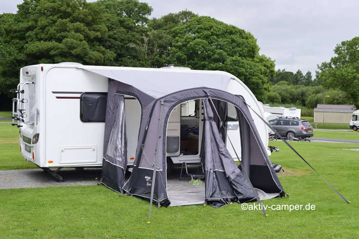 Tralee Camping