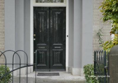 Türen in Alkmmar