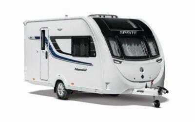 Sprite stellt die Modellreihen für 2019 vor