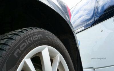 Tipps im Umgang mit Reifen