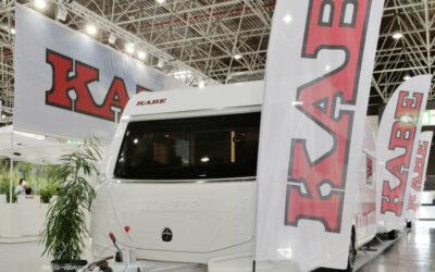 Kabe Group AB kauft Coachman Group LTD