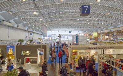 Reise & Camping Messe 2019 in Essen