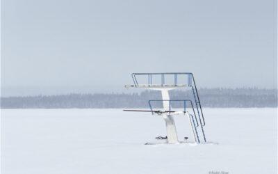 Reisebericht Norrland im Winter Teil I/II