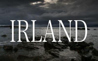Erlebnisreise Irland – Reiseinfo
