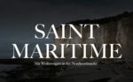 Küste in der Saint Maritime