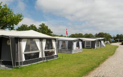 Esbjerg Camping in Dänemark