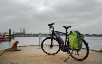 Fahrradtouren rund um Esbjerg