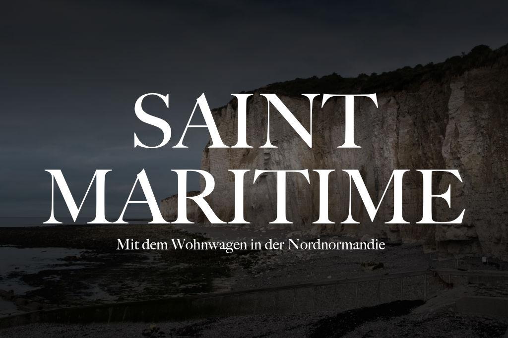 aufmacher saint maritime
