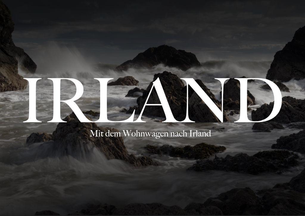 aufmacher irland