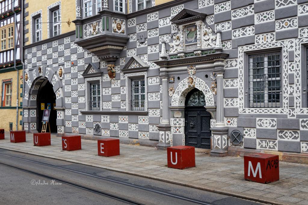 Museum in erfurt