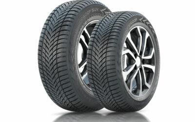 Nokian Tyres stellt den Ganzjahresreifen Seasonproof vor