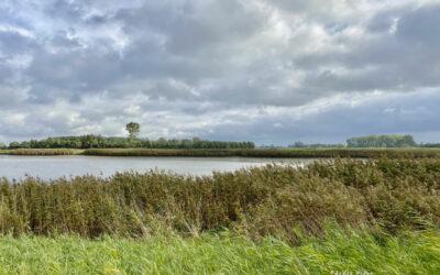 Unterwegs entlang der Elbe und Nordsee