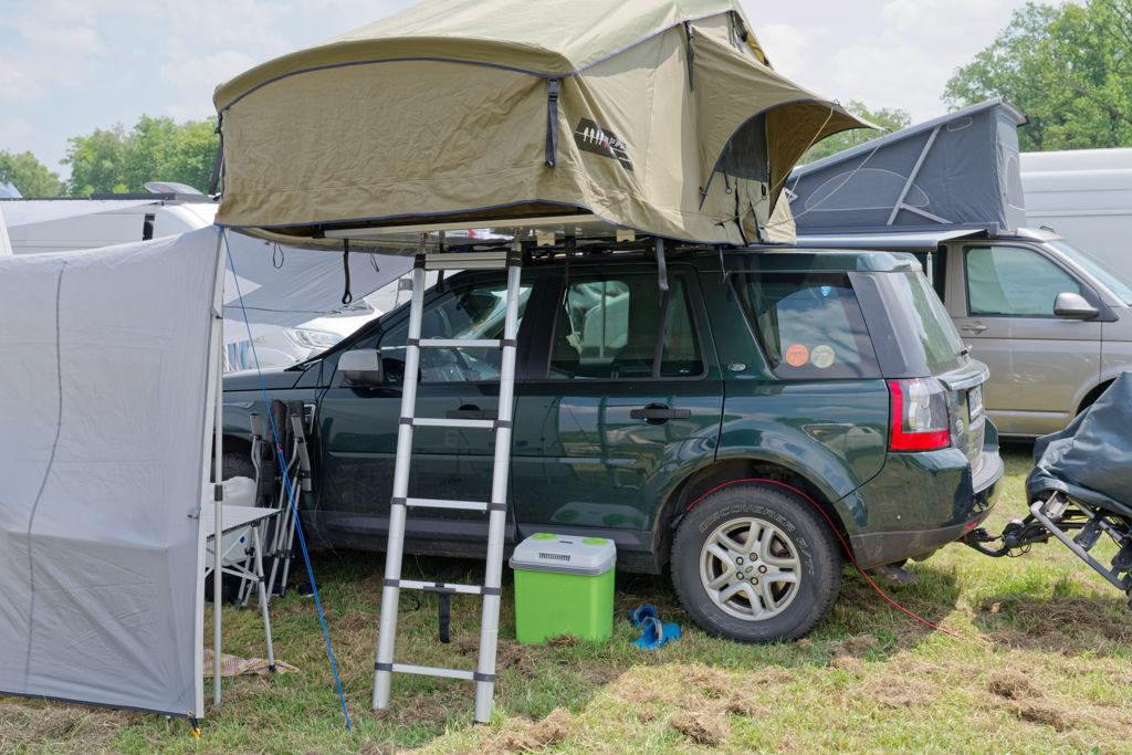 campervan summit meeting