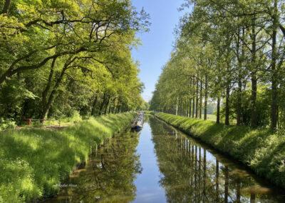 Kanal bei Lingen