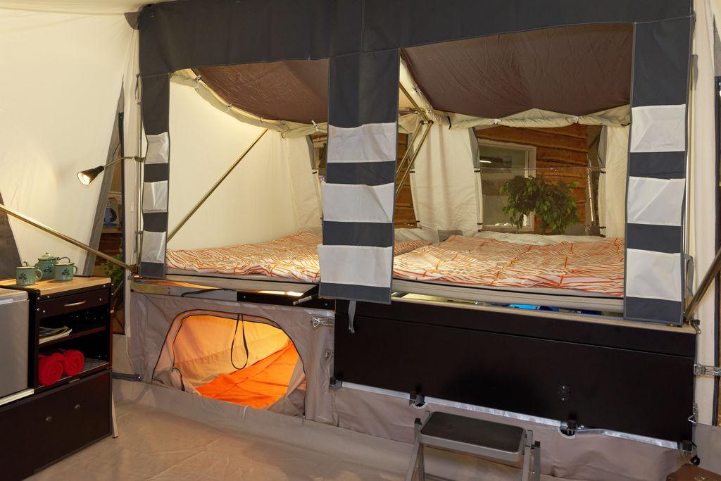 combi camp flexi
