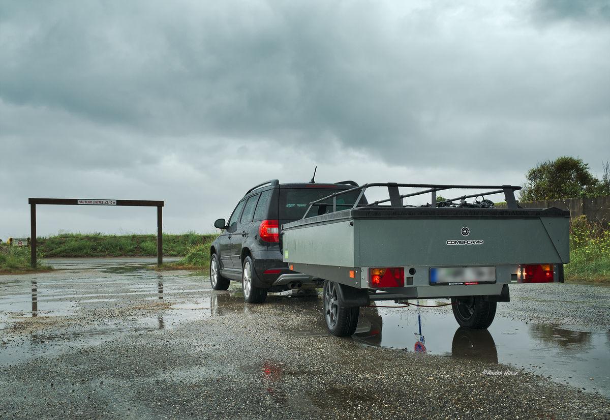 Combi-Camp-Valley kennt keine Durchfahrtsbeschränkungen