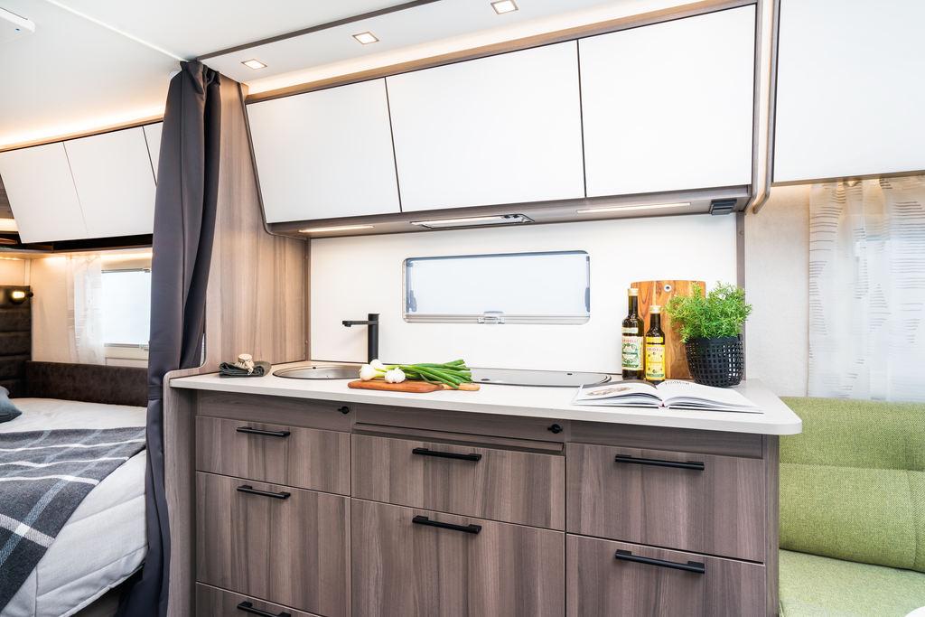 Kabe Estate Küche 2022
