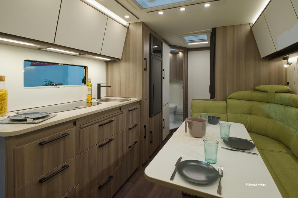Kabe_Estate_600_GDL_KS auf dem Caravan Salon
