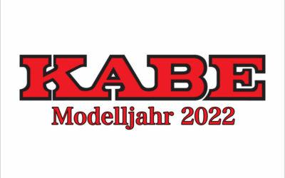 Kabe 2022: Alle Fahrzeuge im Überblick